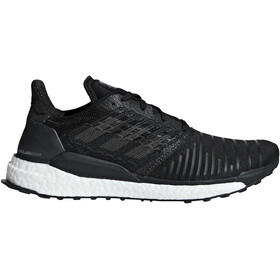 adidas SolarBoost Running Shoes Herren core black/grey four/white
